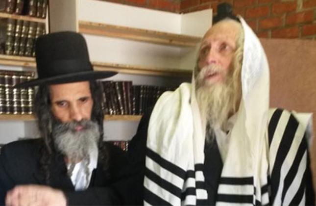 """מירה ריוה הי""""ד שנהרגה בשבת היא אחותו של הרב משה צנעני שליט""""א,"""
