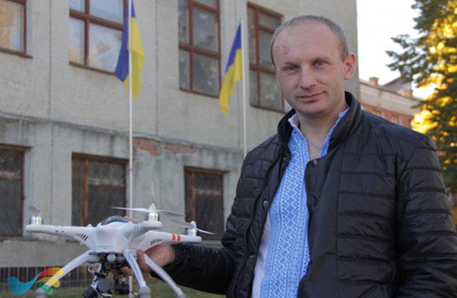 """חסידי ברסלב תרמו מזל""""טים לצבא אוקראינה כך דווח בתקשורת האוקראינית"""