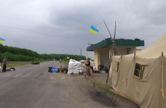 המהומות מתקרבות לאומן? מחסומים וגדודי חיילים הוצבו בעיר אומן