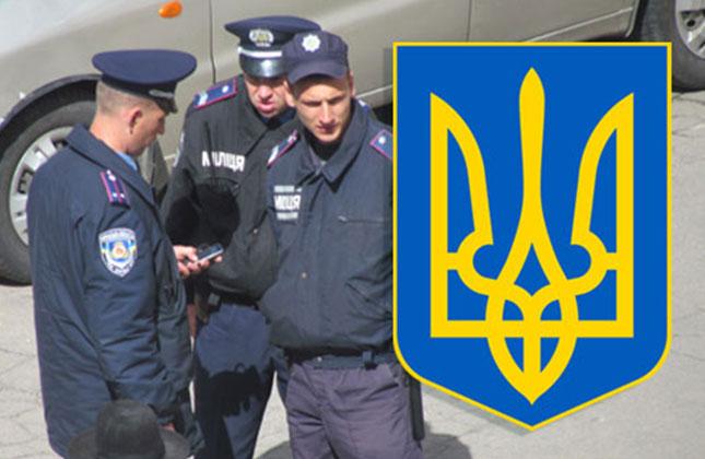 סגן שר הפנים של אוקראינה נפגש עם נציגי שגרירות ישראל באוקראינה