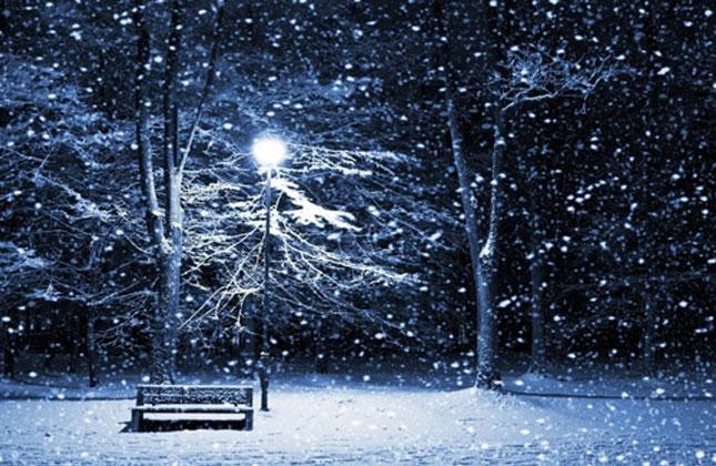 אוקראינה נכנסת לחורף קשה –  באומן צפוי להיות קר מהרגיל