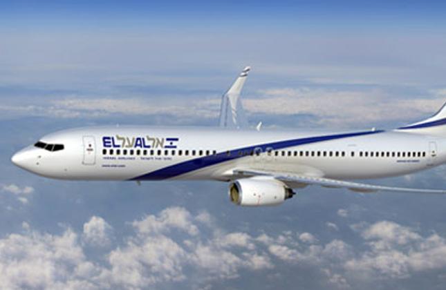 יש תחליף: שינוי דרמטי ביחס ובשירות של חברת התעופה 'אל על' בקו לקייב וממנה