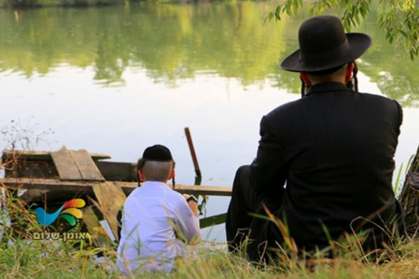 צלם האומנות יוסף חיים גולדשמידט מגיש גלרייה כפרית ירוקה מאומן – חלק ג'