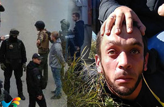 נעצרו טרוריסטים שביצעו פיגועים ופעולות אנטישמיות נגד יהודים גם באומן
