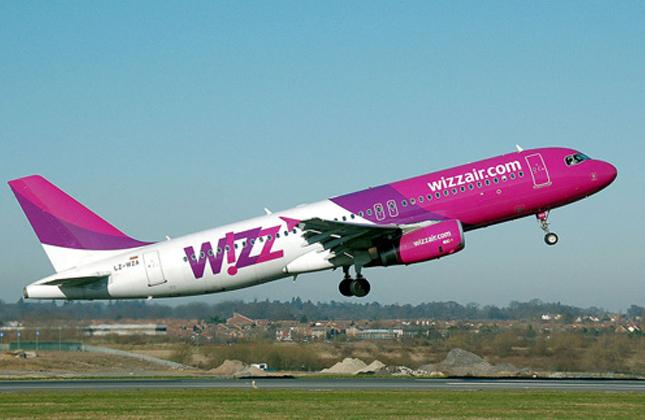 חברת התעופה וויז אייר סוגרת גם את הקווים מישראל לצ'כיה ופולין