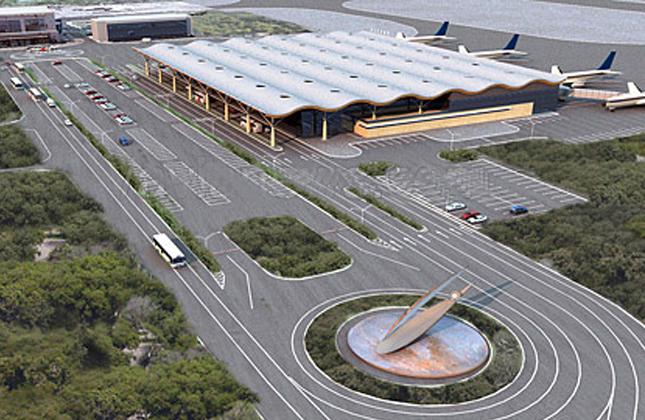 בקרוב טרמינל חדש בעיר אודסה