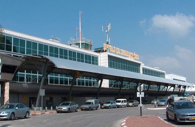 """התקיימה ישיבה עם שרות שדות התעופה לטובת הנוסעים לאומן ר""""ה"""