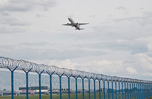רוסיה סגרה את השמיים שלה לטיסות מעבר של חברות התעופה האוקראיניות