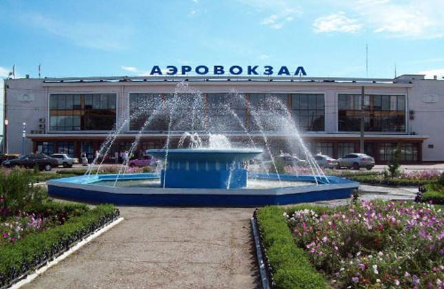 נמל התעופה הבינלאומי של אודסה משתדרג באיכות השירות