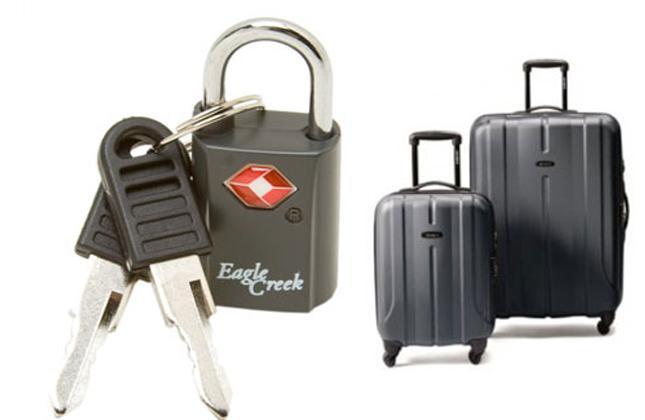 """רשות שדות התעופה בנתב""""ג מאשרת את נעילת מזוודות הנוסעים"""