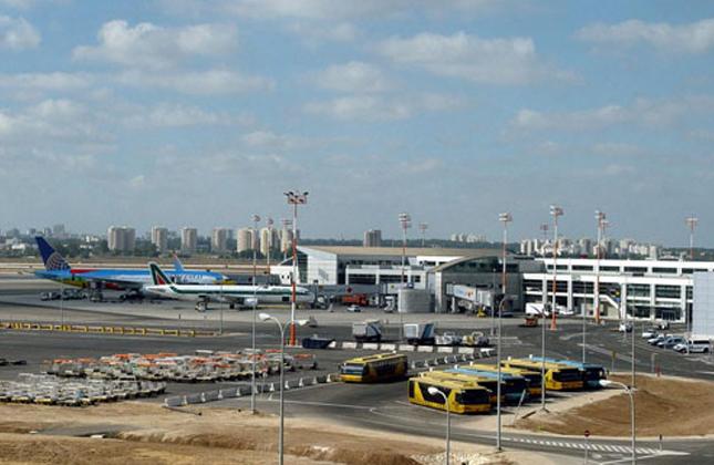 רשויות התעופה בעולם הורו לא לטוס לישראל אל על מוסיפה קיבולת
