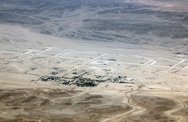 """נמל התעופה בעובדה לא מצליח להתמודד בקליטת הנוסעים כחלופה לנתב""""ג"""