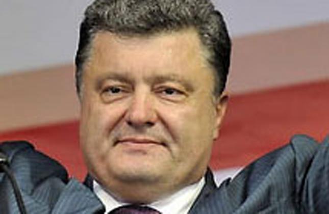 נשיא אוקראינה פטרו פורושנקו – האם הוא טוב ליהודים?