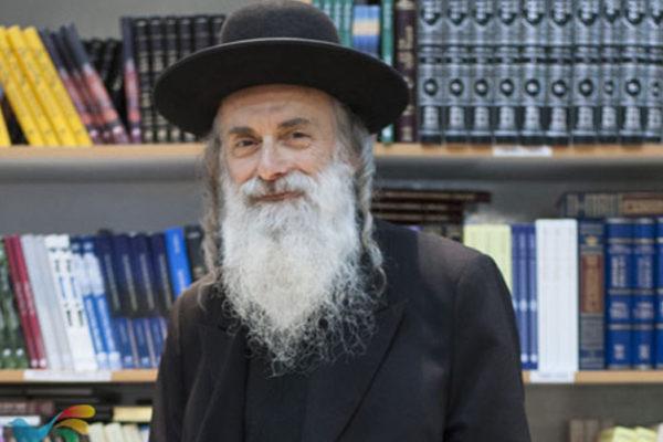 ממעמקים – המסע המופלא של הרב אליעזר ברוידא