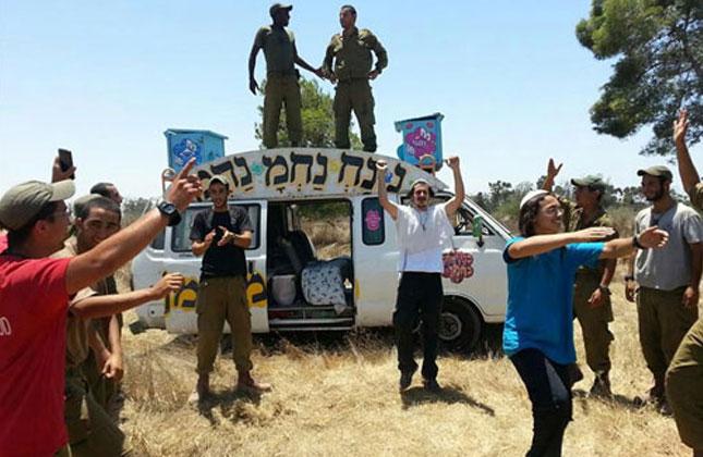 """העיתונאי נחום ברנע: """"הצבא הוא צבא הגנה לישראל , לא צבא השם"""""""