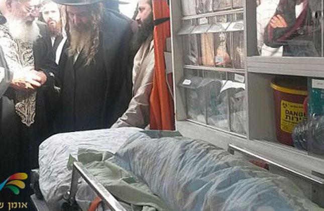"""נכדת הרב שלום ארוש שליט""""א נהרגה לפנות בוקר בתאונה חזיתית"""