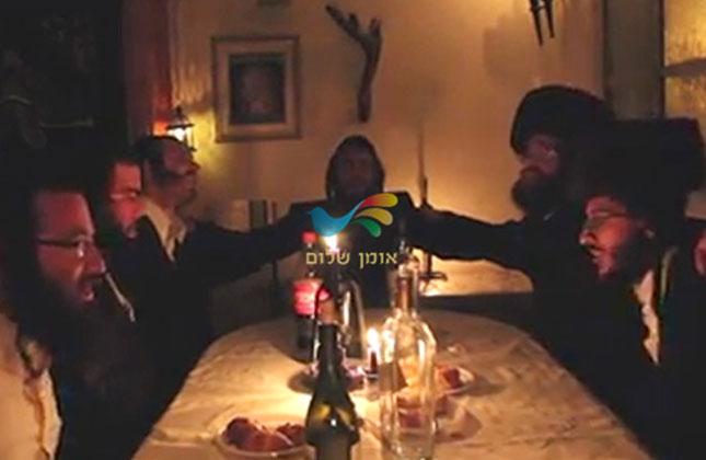 הזמר ירוחם גולד בסינגל חדש ומרגש 'אדון השלום'