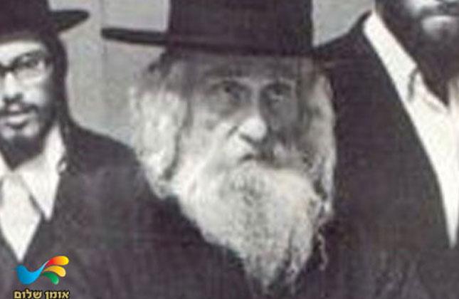 פרסום ראשון בברסלב – סוד הנבואה של ה'בית ישראל' מגור בעניין הנסיעה לאומן