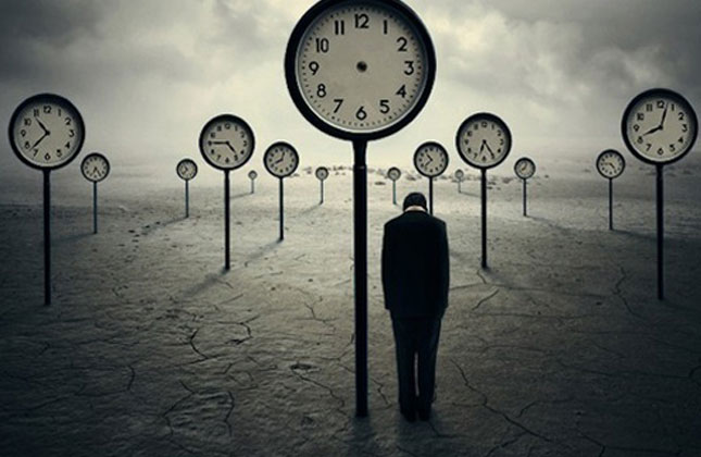 החידוש שהתחדש ב'ציר הזמן' של החיים – מאמר לפרשת בא