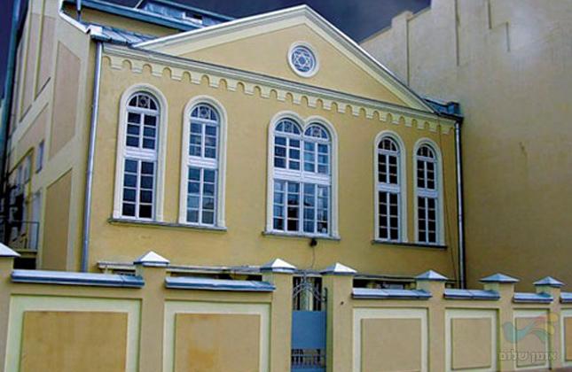 הקהילה היהודית בלבוב