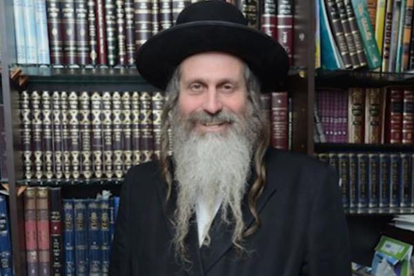 הרב שמואל שטרן – 'שבעה משיבי טעם' חודש ניסן