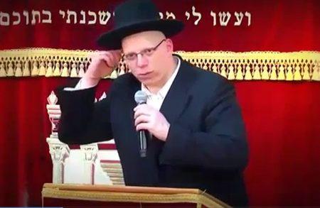 הרב ליאור גלזר: צריך ללמוד מברסלב לדבר עם ה'… • צפו בחיזוק