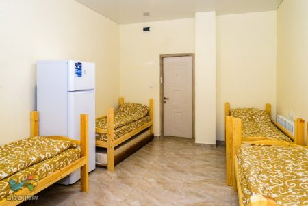 מלון בית רבינו באומן