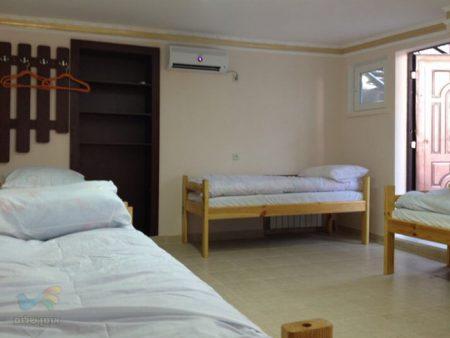 מלון לנדאו אומן