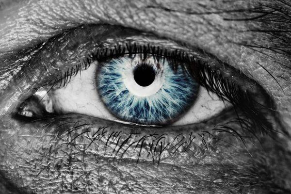 עיניים שְׂבֵעוֹת // אנחנו נוחלים עולם דרך העיניים, עין טובה מחייה את בעליה ומושיבה אותו בגן עדן