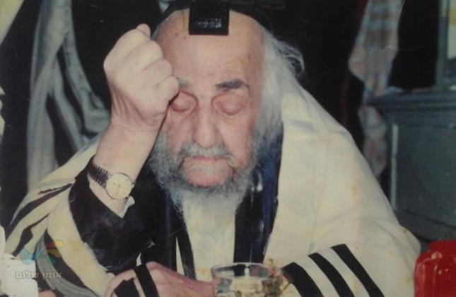 """תיעוד נדיר משיעורו של רבי לוי יצחק בנדר זצ""""ל ביארצייט רבינו הק'"""