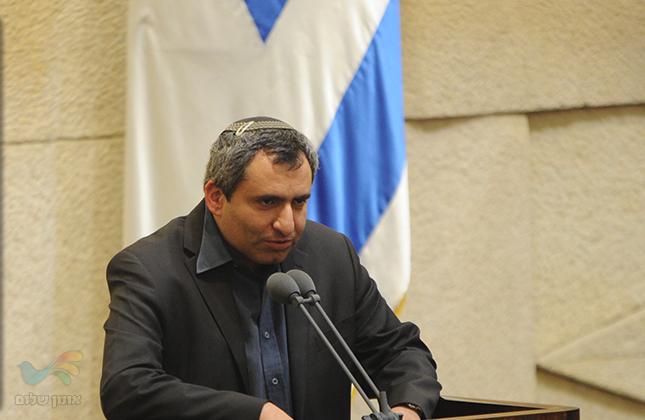 השר אלקין: קיים סיכוי אמיתי שאוקראינה תעביר את השגרירות שלה לירושלים