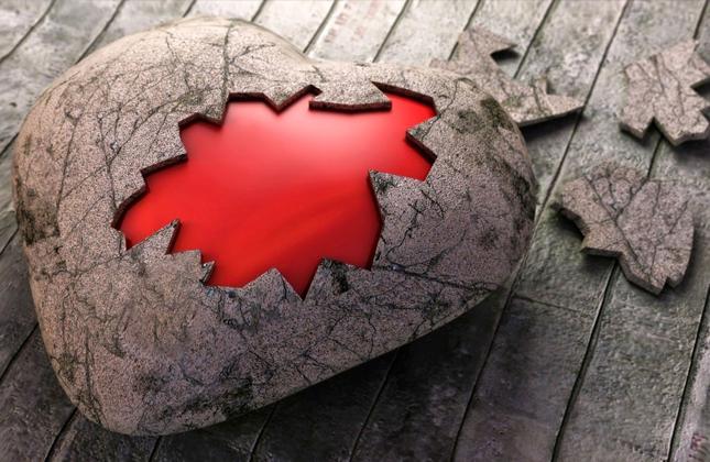 הלב הוא כלי עדין מאוד שנועד לקלוט את דבר האמונה, צריך לשמור אותו חלול ונקי