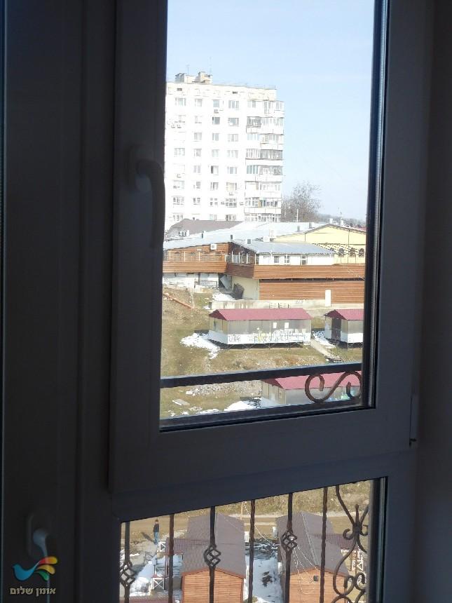 מלון דירות באומן - מצפה אומן