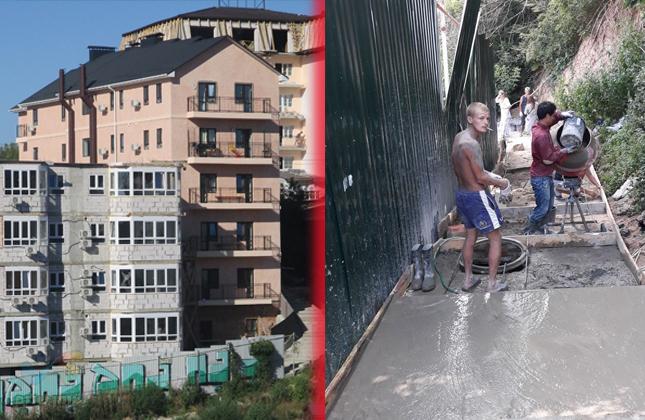 הצלחה אדירה • איכלוס ראשוני בפרויקט מלון הדירות באומן'מצפה אומן'