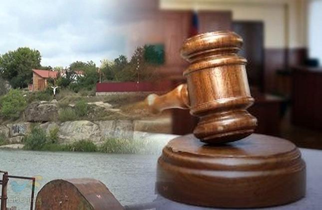 האם בית המשפט באוקראינה יורה על הסרת הצלב סמוך לנהר התשליך באומן?