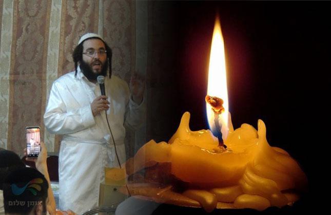 """בצער רב וביגון קודר התקבלה הבשורה המרה על פטירתו של הרב ישראל פינטו ז""""ל"""