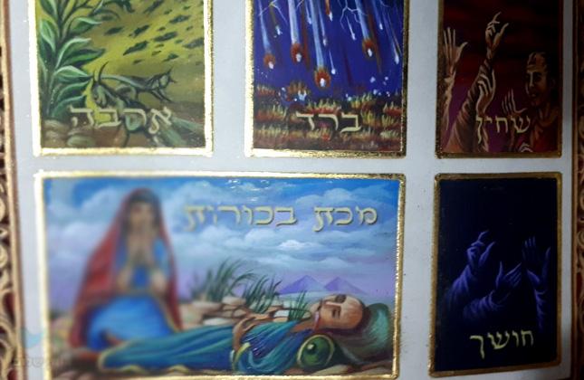 """מות בכורי מצרים ויציאת ישראל ממצרים, כפי שמלמד מוהרנ""""ת, תלויים זה בזה"""