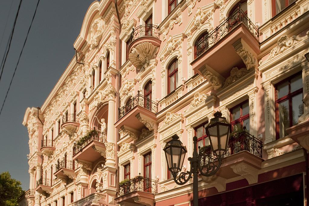 מלון כשר באודסה