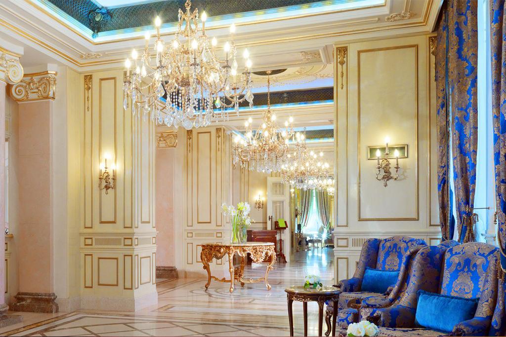 מלון בוריסטול באודסה