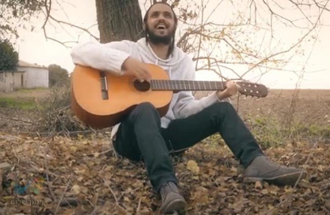 גיא קהלני בשיר חדש ומרגש מתוך פרויקט שירת החיים אודות מעשה מאבידת בת מלך