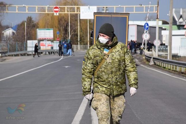 ראש ממשלת אוקראינה הודיע אמש כי הטיסות לאוקראינה לא יחודשו לפני 15 ביוני