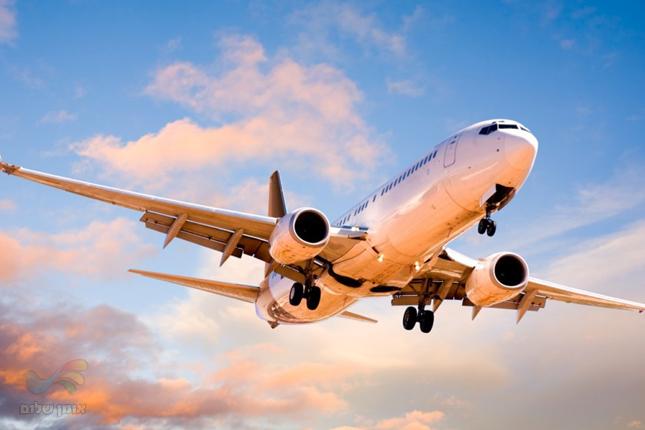 חברת תעופה לאומית: אוקראינה מפתחת תוכנית להקמת חברת תעופה לאומית