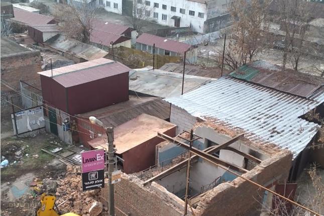 בוטלו אישורי הבנייה לנכס מעל בית הקברות העתיק עד להחלטת בית המשפט