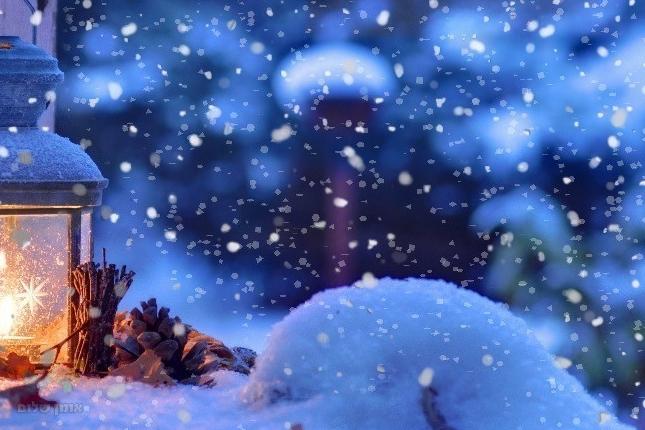 חורף קפוא באומן: החזאים באוקראינה צופים במהלך השבת שלג וכפור מינוס 16